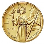 2015 U.S. Mint Annual Report: Numismatic Sales Down, Bullion Up