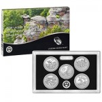 New at the Mint: 2016 ATB Silver Proof Set and Gerald Ford $1 Products