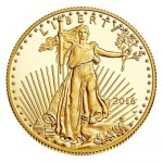 2016 American Eagle Gold Proof Coins Debut, 4-Coin Set on Back Order