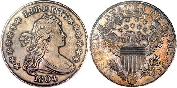 1804-silver-dollar