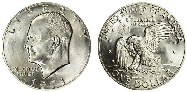1971-s-eisenhower-dollarSMALL