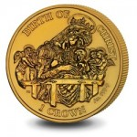 Isle of Man Includes Donatello Masterpiece on New Gold Crown Coin