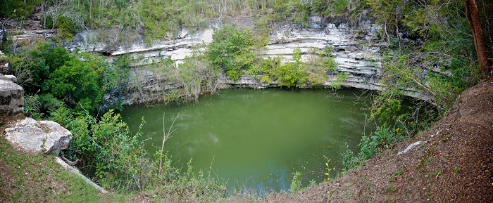 Mexico_Cenotes CC EkehnelSMALL