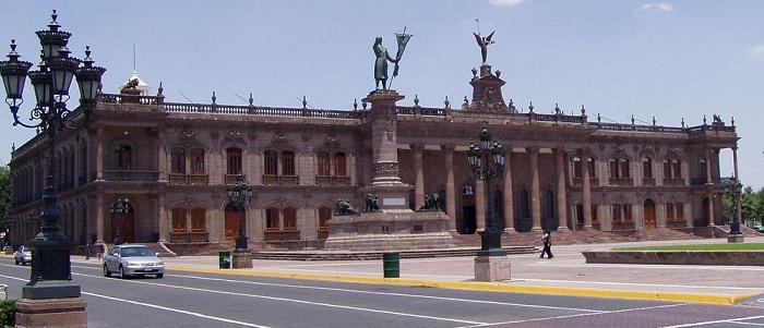 Monterrey_Palacio_de_Gobierno CC Nathaniel C. SheetzSMALL