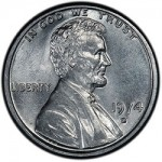 Contested Aluminum 1974-D Lincoln Cent Returned to U.S. Mint
