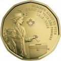 canada 2016 $1 womens vote anniv bTINY