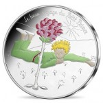 France's Favorite Little Prince Takes a Great Journey on New Coin Series