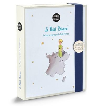 france 2016 little prince packagingSMALL