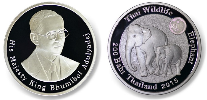 thailand 2016 200 baht elephants pairSMALL