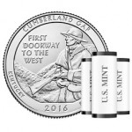 New at the Mint: 2016 Cumberland Gap Quarter Products