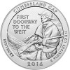 Mintage for Cumberland Gap 5 oz. Silver Bullion Coin Now 5th-Highest in Series
