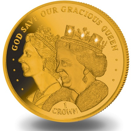 ascension 2016 crown gold 90th birthday bSMALL
