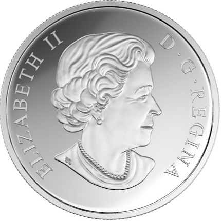 canada 2016 $20 mother earth aSMALL
