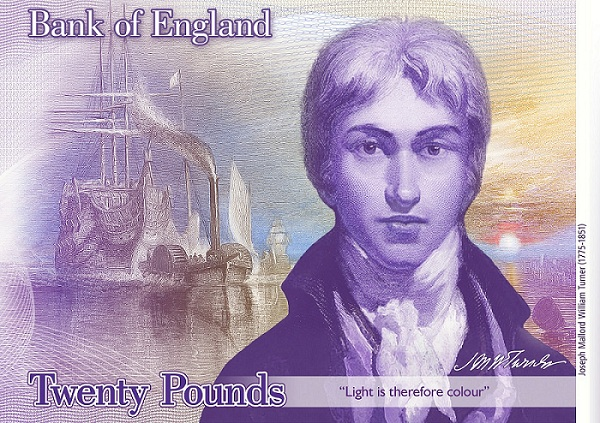 england 2020 £20 note bSMALL