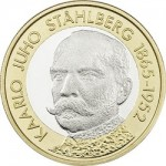 "Finland Launches New ""Presidents of Finland"" Coin Series"
