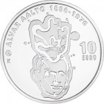 Unique Finnish Style Featured on Latest EUROPA Star Series Coin