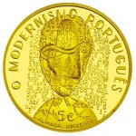 Almada Negreiros and Portuguese Modernism Feature on Latest EUROPA Star Coins