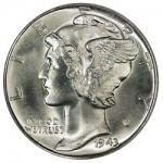 Adolph A. Weinman Explains his Mercury Dime Designs