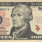 Hamilton to Stay on $10 bill, Jackson Will be Replaced on $20