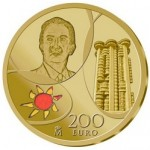 Spain Honors Symbols of the 20th Century on EUROPA Coin Series