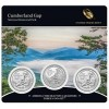 New at the Mint: 2016 Cumberland Gap Quarter 3-Coin Set