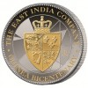 East India Company Marks 200th Anniversary of the End of the Guinea with Super-Sized Crown Coin