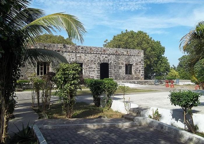 800px-Jardín_de_La_Contaduría,_en_San_Blas. CC Daniel GarciaSMALL
