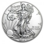 Precious Metals Update: Slow Week for Silver Eagles, Harpers Ferry 5 oz. Coins Climb