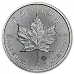 Royal Canadian Mint Shares First Quarter 2016 Financial Report