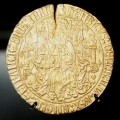 BMHenry VII's gold sovereignTINY