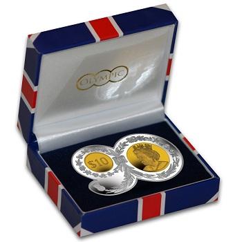 BVI 2016 90 shape coin cSMALL