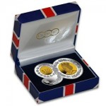 "British Virgin Islands Highlights Elizabeth II's Milestone Birthday with New ""90"" Coin"