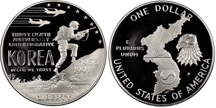 revisiting nine modern u s commemorative coins on memorial day