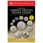 Whitman Publishing Releases New Bowers Book on Liberty Seated Silver Coinage