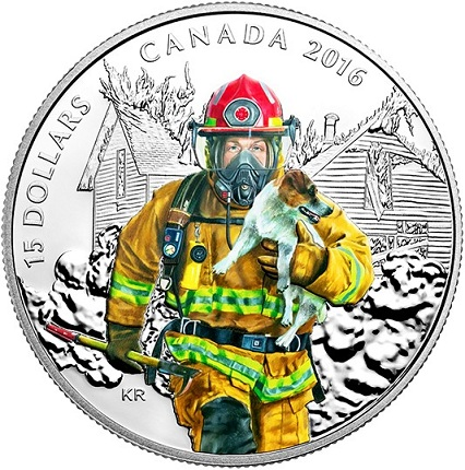 canada 2016 $15 firefighter heroes bSMALL
