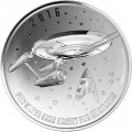 canada 2016 star trek $20 face value bTINY