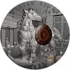 Mint of Poland Kicks Off Ancient Myths Series with Trojan Horse 2 oz. Silver Coin