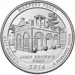 Harpers Ferry National Historical Park Quarter Launch Event Set for June 8
