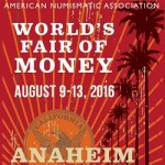 American Numismatic Association to Grant Service Awards to Numismatists at World's Fair of Money