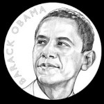 CCAC Agrees With CFA's Design Choices for Obama Presidential Medals