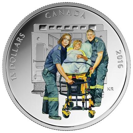 Canada 2016 $15 paramedics heroes bSMALL