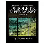 Whitman Releases Volume 7 of Encyclopedia of Obsolete Paper Money, Covering KY, TN, TX, and Others