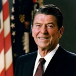 U.S. Mint Launches Four-Part Series of Biographical Articles on Ronald Reagan
