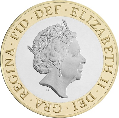 UK 2016 £2 great fire a newSMALL