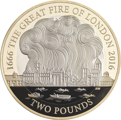 UK Great Fire silver bSMALL