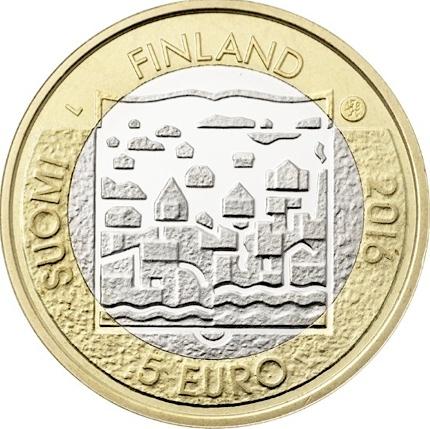 finland 2016 €5 relander bSMALL