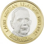 "Mint of Finland Releases Second Coin in ""Presidents of Finland"" Series"