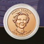 U.S. Mint Sales Report: 2016 Reagan $1 Coin and First Spouse Medal Set Debuts