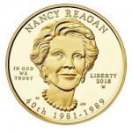 Mint Lifts Order Limits on Nancy Reagan Gold Coins and 2016 Coin & Currency Set