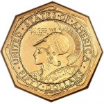Panama-Pacific Commemorative Gold Coins